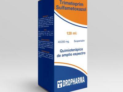 Trimetoprim Sulfametoxazol